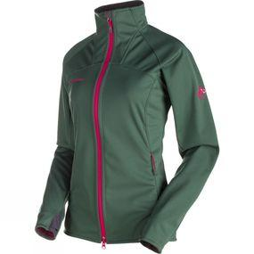 Womens Ultimate Jacket