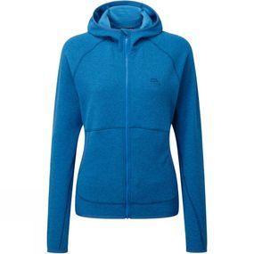 Women's Calico Hooded Jacket