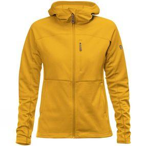 Womens Abisko Trail Fleece