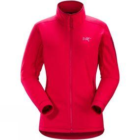 Women's Delta LT Polartec Fleece Jacket