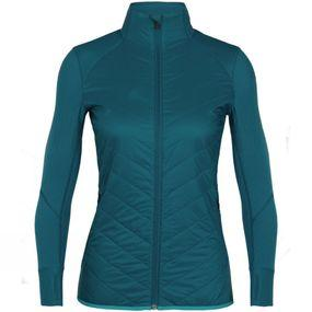 Womens Descender Hybrid Jacket