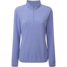 Womens Cornice 1/4 Zip Fleece