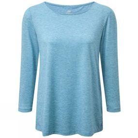 Womens Asha 3/4 Knit Top