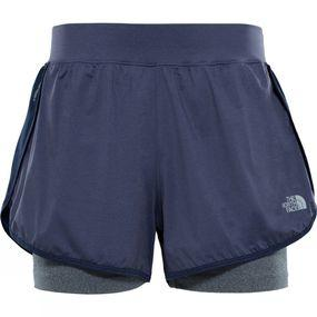Womens Versitas 2 in 1 Shorts