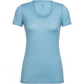 Women's Tech Lite Short Sleeve Scoop
