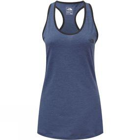 Womens Play Hard Tank