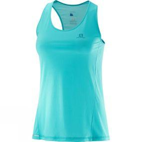 Womens Agile Tank Top