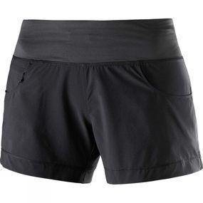 Womens Elevate Flow Shorts