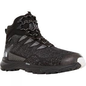 Mens Ultra Fastpack Iii Mid Gtx (woven) Boots