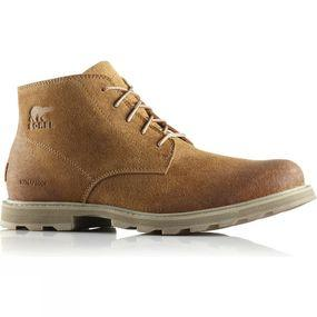 Mens Madson Chukka Waterproof