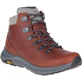 Mens Ontario Thermo Mid Boot