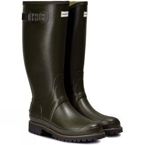 Balmoral Wide Fit Wellington Boots