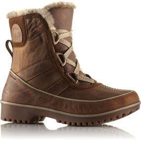 Womens Tivoli II Premium Boot