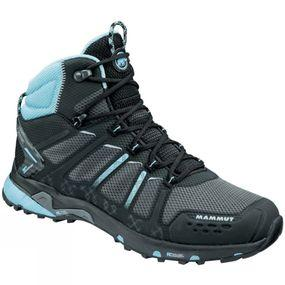 Womens T Aenergy Mid GTX Boots