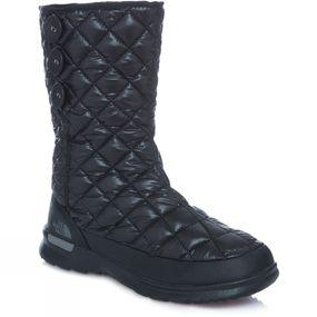 Womens Thermoball Button Up Boot