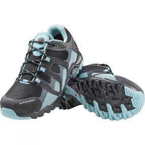Womens Comfort Low Gore-Tex Surround Shoe