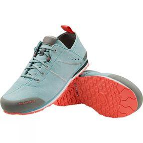 Womens Sloper Low Canvas Shoe