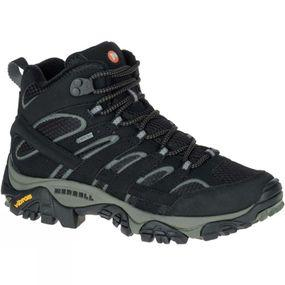 Womens Moab 2 Mid GTX Boot