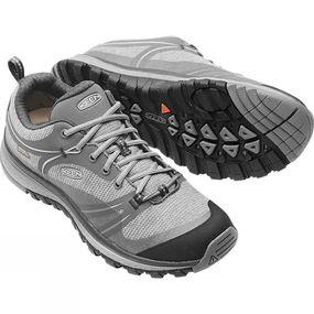 Womens Terradora Waterproof Shoes