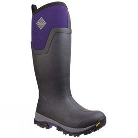 Womens Arctic Ice Tall Extreme Conditions Sport Boot