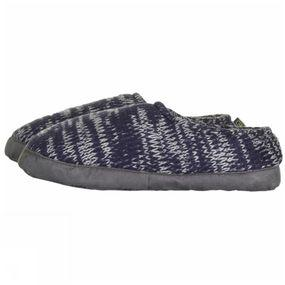 Womens Step In Slipper