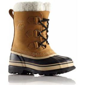 Kid's Caribou Snow  Boot