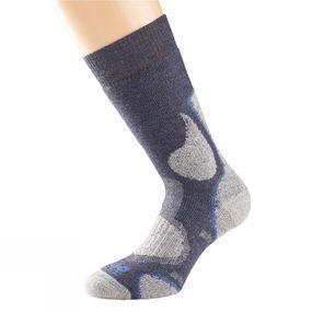 Image of 1000 Mile 3 Season Walk Sock Slate
