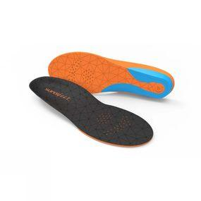 Orange Flex Footbeds