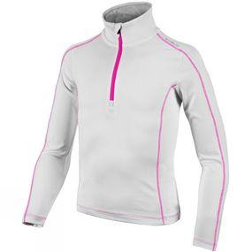 Stretch Fleece 1/4 Zip Top