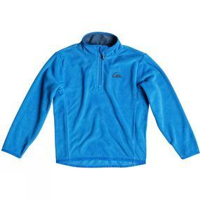 Boy's Mission Kids Half Zip Fleece
