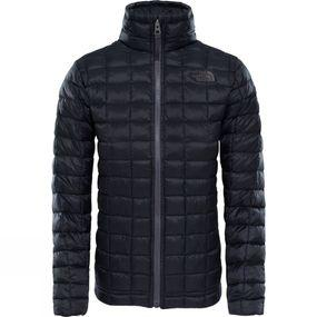Boy's Thermoball Full Zip Jacket