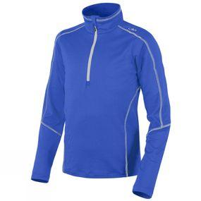 Boy's  Stretch Fleece 1/4 Zip Top