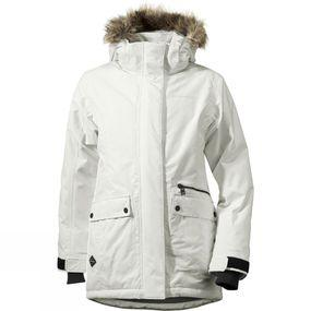 Girl's Zoe Parka Snow Jacket