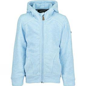 Poppy Full Zip Fleece