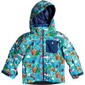 Kids Mr Men Little Mission Snow Jacket