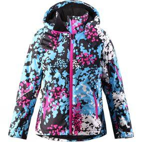 Girl's Glow Jacket 14 years +