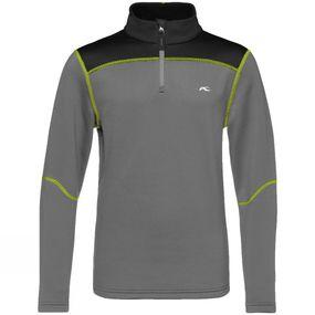 Boy's Charger Half Zip
