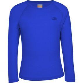 Kid's Oasis Long Sleeve Crewe