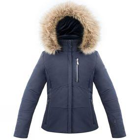 Kids Stretch Ski Jacket