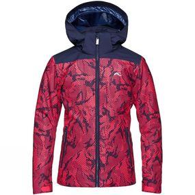 Girl's Surface Jacket