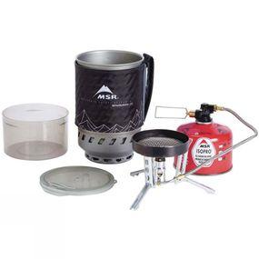 WindBurner Duo 1.8L Stove System