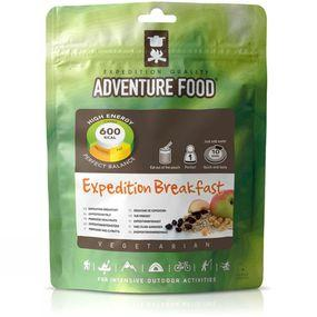 Image of Adventure Food Expedition Breakfast No Colour