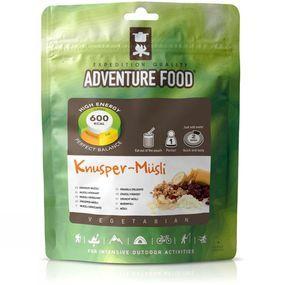 Image of Adventure Food Crunchy Muesli No Colour