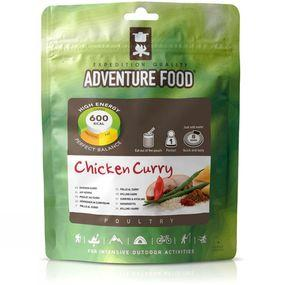Image of Adventure Food Chicken Curry No Colour