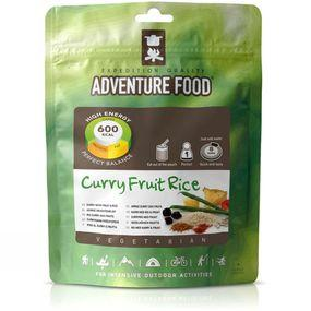 Image of Adventure Food Curry with Fruit & Rice No Colour