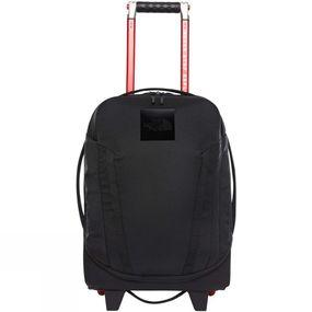 Image of The North Face Longhaul 19 Suitcase TNF Black