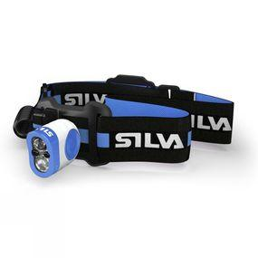 Trail Speed X Headtorch