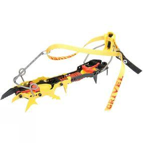 Rambo Evolution 4 Crampomatic Crampon