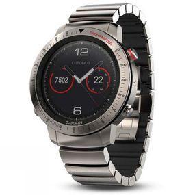 Fenix Chronos Gps Smartwatch