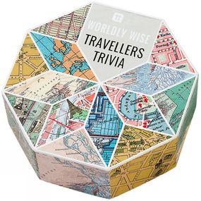 Worldly Wise Travellers Trivia